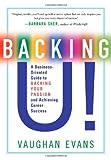 Backing U!, Vaughan Evans, 0956139108