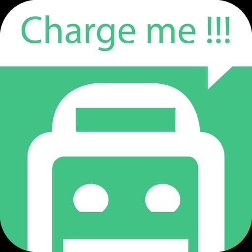 Battery Energy Gauge - Battery Alert Bot Free