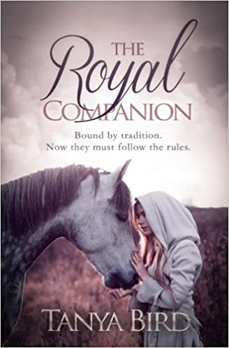 The Royal Companion: An epic love story: Volume 1 (The Companion series)