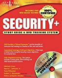 img - for Security+ Study Guide and DVD Training System by Norris L. Johnson (2002-12-31) book / textbook / text book