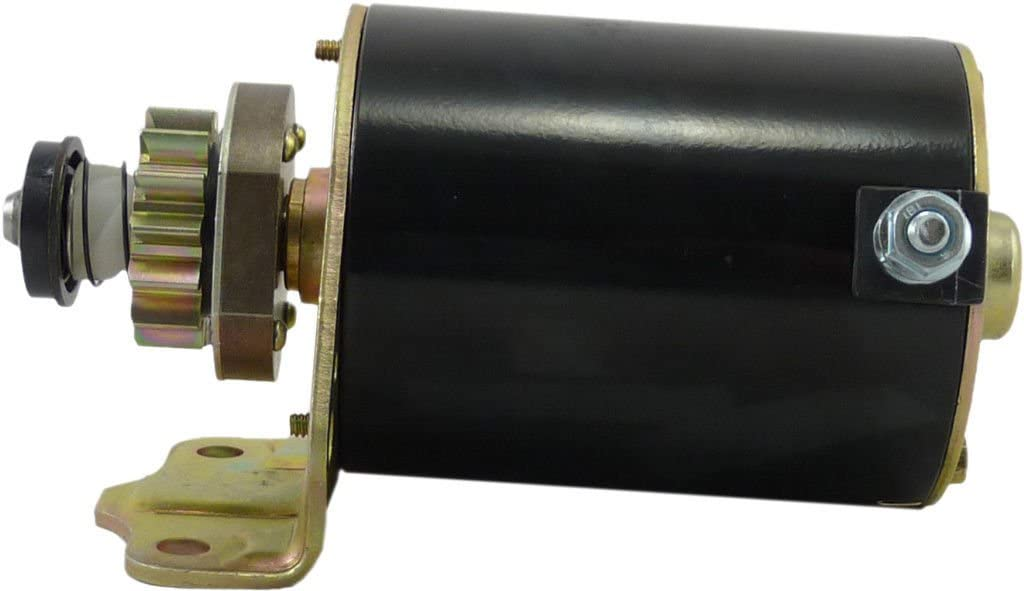Starter Solenoid Kit Fits Briggs and Stratton 693551 Air Cooled 7-18 HP Engine