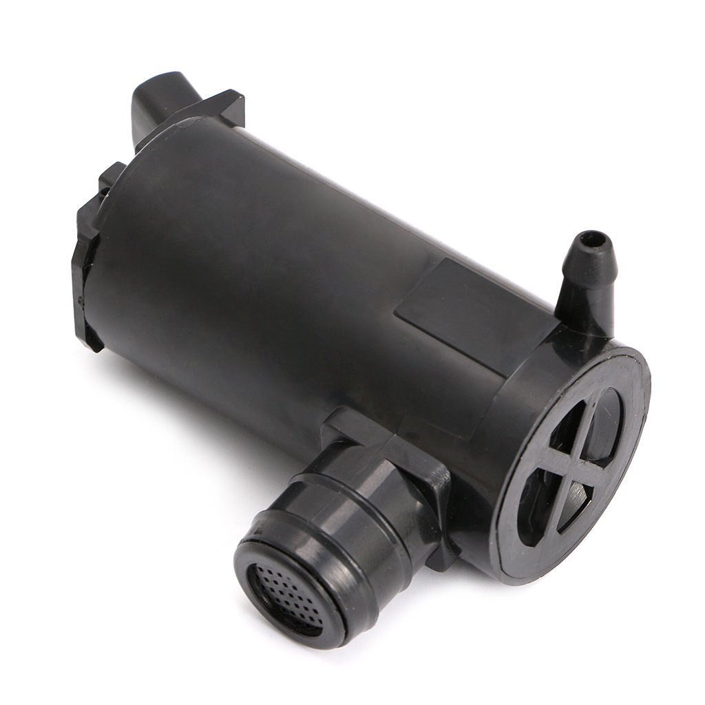 Bomba limpiaparabrisas 98510-3B000 para Hyundai Accent Elantra: Amazon.es: Hogar