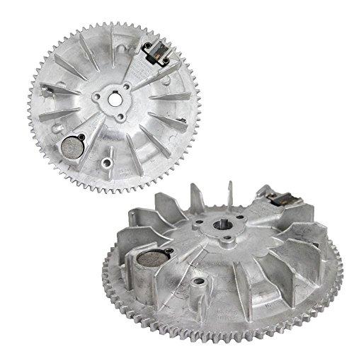 Craftsman 611044 Lawn & Garden Equipment Engine Flywheel Genuine Original Equipment Manufacturer (OEM) Part for Craftsman by Craftsman