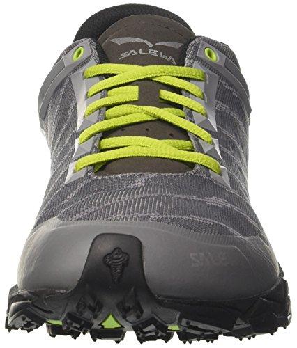 Cactus Salewa Ms Shade Chaussures Homme quiet Gris Train Lite De Fitness 0535 rvdwqrzx