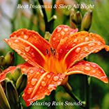 Can't Sleep - Beat Insomnia and Sleep Eight Hours with Loopable Relaxing Rain Sounds