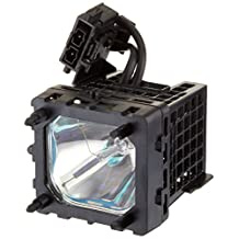 Generic KDS 60A2000 Replacement Rear projection TV Lamp A1203604A / F93088600 / XL-5200
