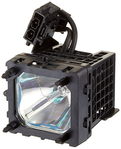 Generic KDS 60A2000 Replacement Rear projection TV Lamp A1203604A / F93088600 / XL-5200 by Generic