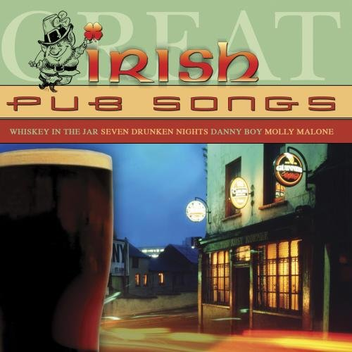 - Great Irish Pub Songs
