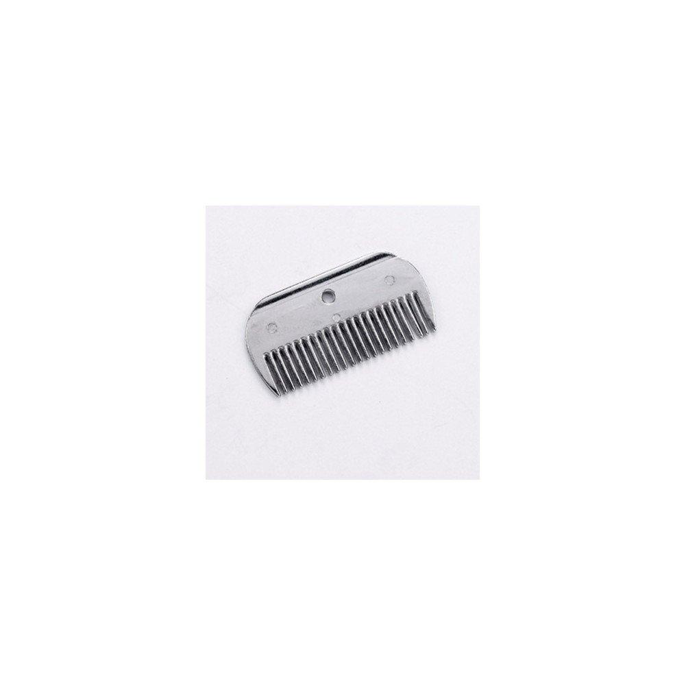 StableKit Metal Mane Comb Grooming Equipment Large Or Small (small)