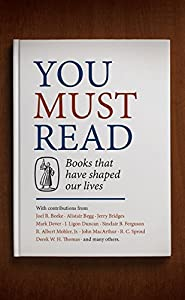 Paperback You Must Read : Books That Have Shaped Our Lives Book