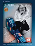 Graduated Soloing Book/CD Set, Mimi Fox, 0786681381