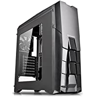 ADAMANT Liquid Cooled Gaming Desktop PC INtel i7 7700K 4.2Ghz 16Gb DDR4 3TB HDD 500Gb SSD Nvidia GeForce GTX 1080 Ti