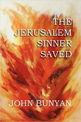 Book The Jerusalem Sinner Saved