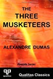The Three Musketeers, Alexandre Dumas, 1897093632