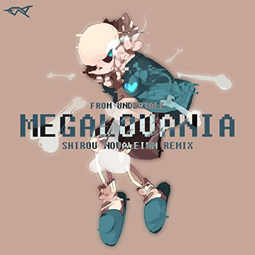"""Megalovania (From """"Undertale"""")..."""