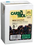Carbotrol 100% Juice Concentrate, Prune, 25-Ounce Aseptic Containers (Pack of 12)