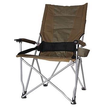 Sillas Plegables para jardín Silla Plegable para Camping ...