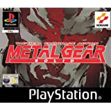 Metal Gear Solid (PS1)