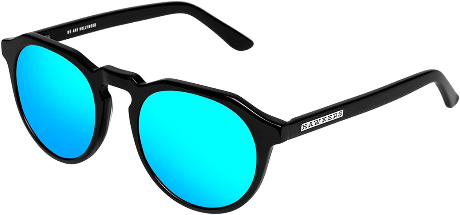 HAWKERS · WARWICK X · Diamond Black · Clear Blue · Gafas de sol ...