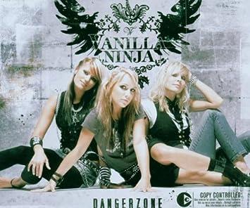 Vanilla Ninja - Dangerzone - Amazon.com Music