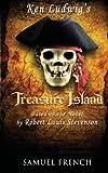 Treasure Island, Robert Louis Stevenson, 0573650985