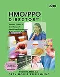 HMO/PPO Directory 2010, , 1592374387