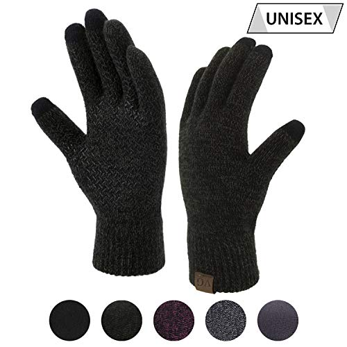 Winter Touchscreen Gloves for