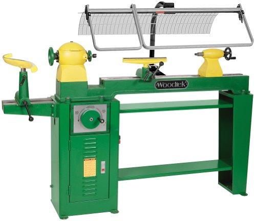 Woodtek 829806, Machinery, Lathes, Woodtek 12'' Vs Basic Lathe by Woodtek