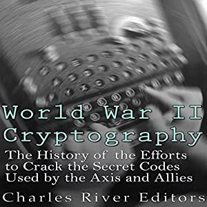 World War II Cryptography Audiobook