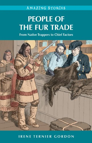 canada fur trade - 2
