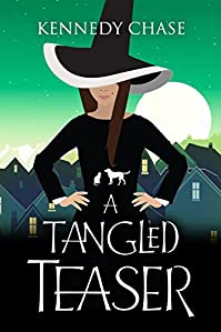 A Tangled Teaser by Kennedy Chase ebook deal