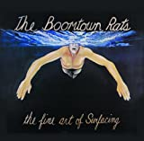 The Boomtown Rats - Sleep (Fingers' Lullaby)