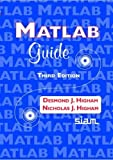 img - for MATLAB Guide, Third Edition book / textbook / text book