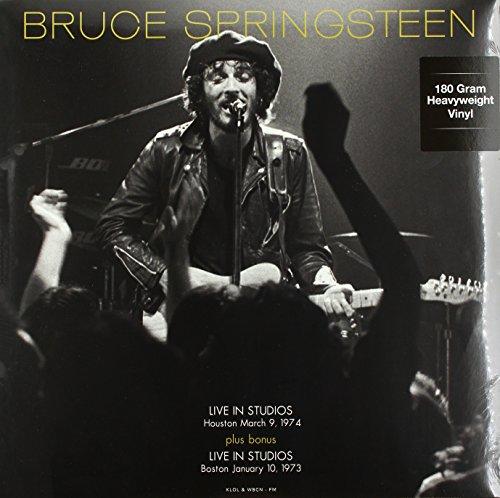 Fm Studios Live In Houston Sept 3Rd 1974 & In Boston Oct 1St 1973 from DOL