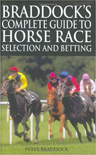 Books about horse racing betting basics spread betting forex halal haram