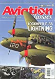 Aviation Classics # 14 (Lockheed P-38 Lightning)