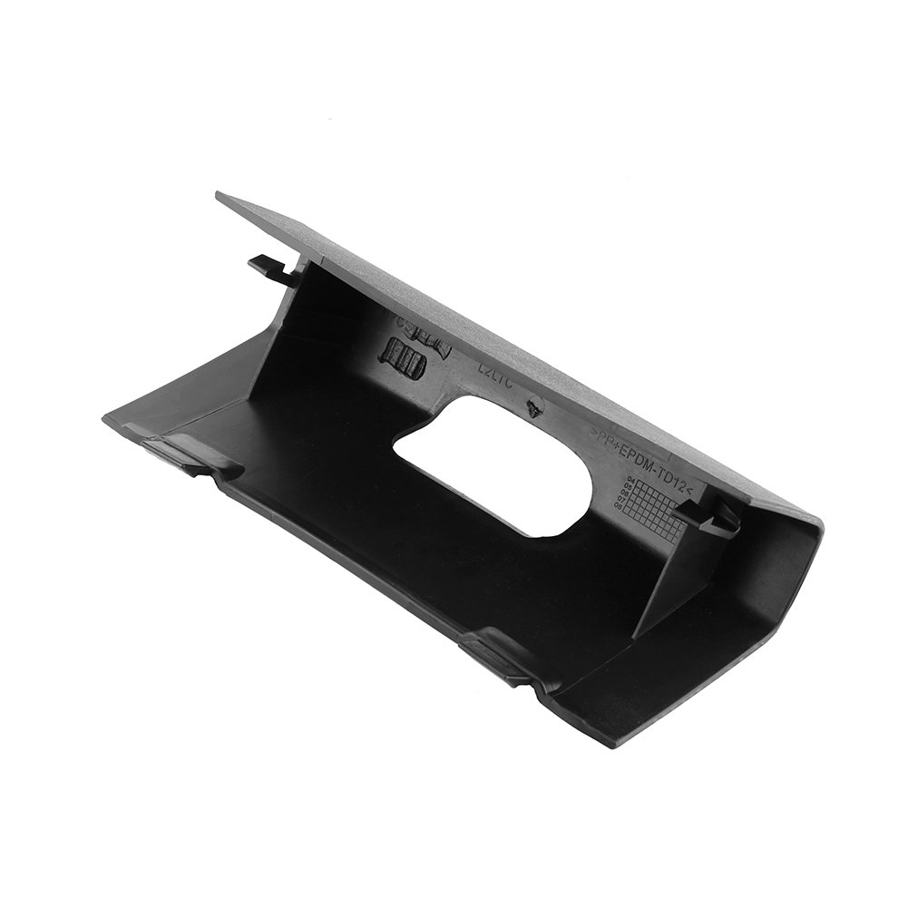 VGEBY Front Bumper Towing Tow Hook Eye Cover Cap for Range Rover 2006-2009