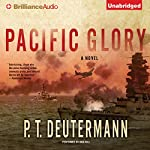 Pacific Glory | P. T. Deutermann