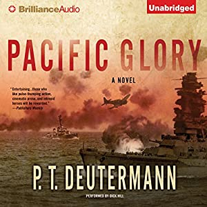 Pacific Glory Audiobook