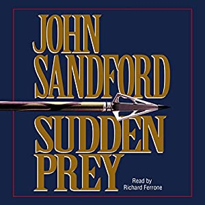 Sudden Prey Audiobook