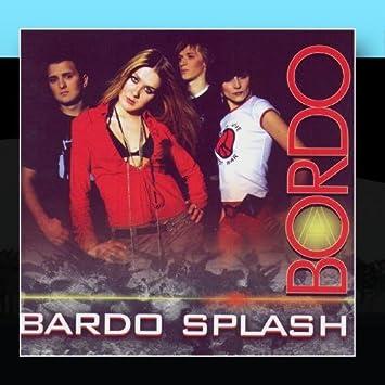 Bardo Splash - Bordo - Amazon.com Music 1626709f8