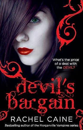 book cover of Devil\'s Bargain