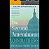 The Second Amendment (JM Mystery-Thriller Series Book 5)