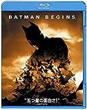 【メーカー特典あり】バットマン ビギンズ (DC×モンキー・パンチ オリジナルステッカー付) [AmazonDVDコレクション] [Blu-ray]