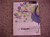 img - for enVision Math Common Core Grade 5 Student Textbook Pearson realize Edition book / textbook / text book
