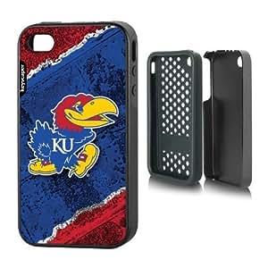 Kansas Jayhawks iphone 5c Rugged Case Brick NCAA