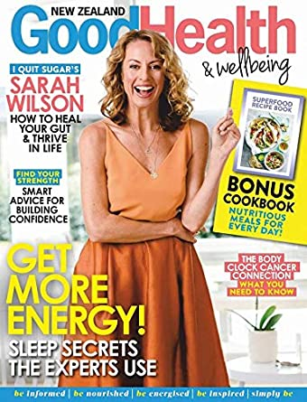 Amazon com: Good Health Choices Magazine NZ: Kindle Store