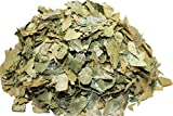 Cheap Organically Grown Graviola (Sour Sop) Dried Loose Leaves Tea 2 oz Package leaves in clear Pouch