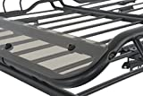 Rhino Rack Roof Cargo Basket with Mounting