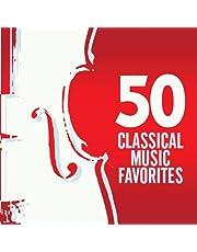 50 Classical Favorites / Various